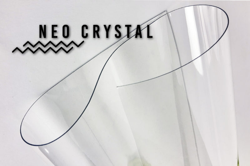 Neo Crystal Flex
